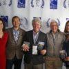 2017 Wildlife Award - John Hopkins, San Francisco International Film Festival